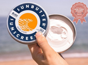 Sunbutter - Protecting People & Oceans