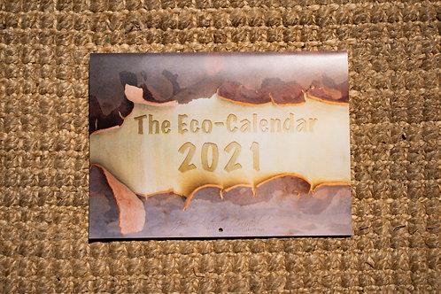 2021 Eco-Calendar