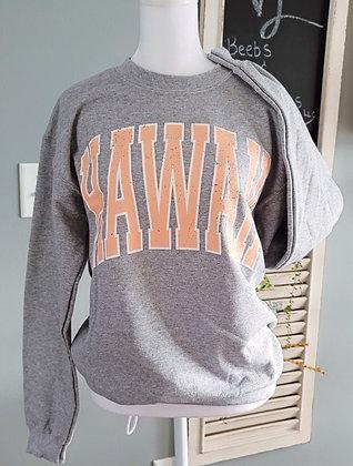 Hawaii Crewneck