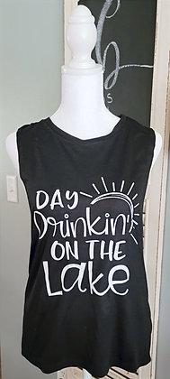 Day Drinking Tank