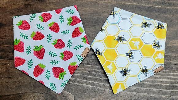 BEE-bs & Berries Set