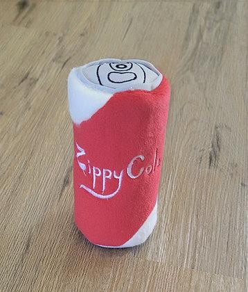 Zippy Cola Toy