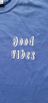 Good Vibes Long Sleeve