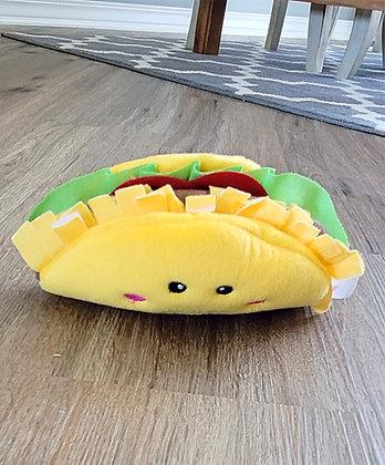 Tia Taco Toy