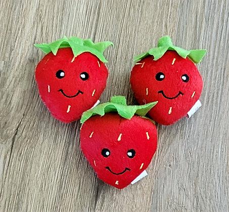 Sweet Strawberries 3-Pack