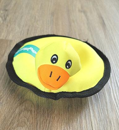 Floating Duckie