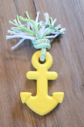Anchor Teether