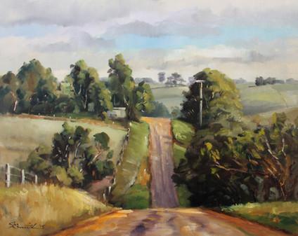 Road to Bellbrae