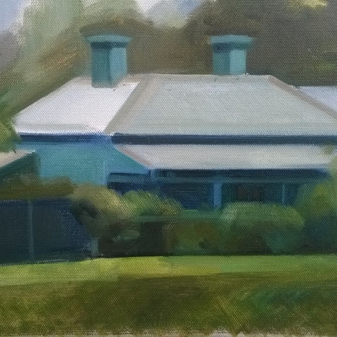 Newham Cottage