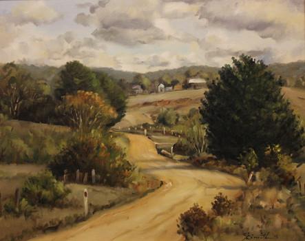Conlans Road, Taradale