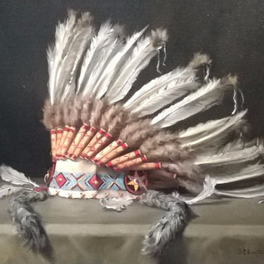 Feathers Wor