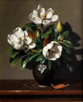 Grandiflora Aglow