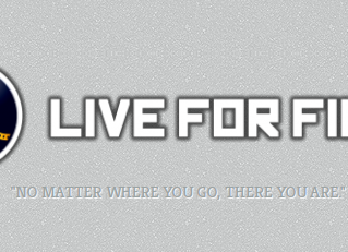 New Article: LIVE FOR FILMS