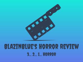 Review: BLAZIN'BLUES HORROR REVIEW