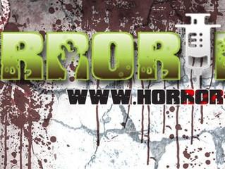 News Article: HORROR-FIX