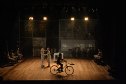 Dancer in The Dark Musical