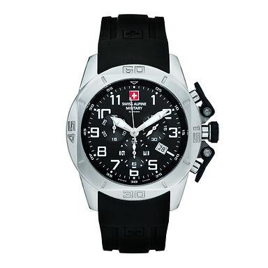 Swiss Alpine Military 7063.9837SAM Montre Hommes Chronographe