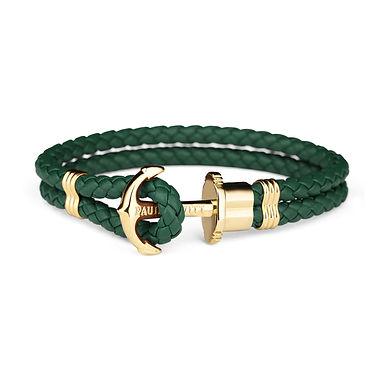 Paul Hewitt Bracelet Unisex PH-PH-L-G-G-L