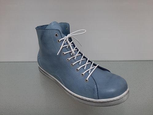 Andrea Conti Sommerboots, blau