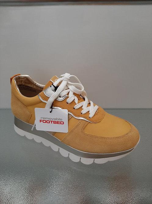 Tamaris Sneaker in Gelb