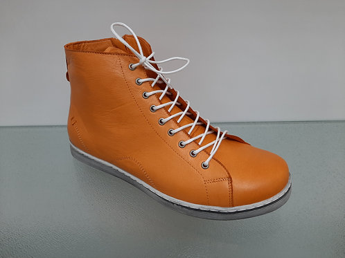 Andrea Conti Sommerboots, orange