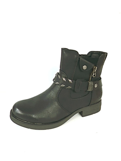 Rieker Boots