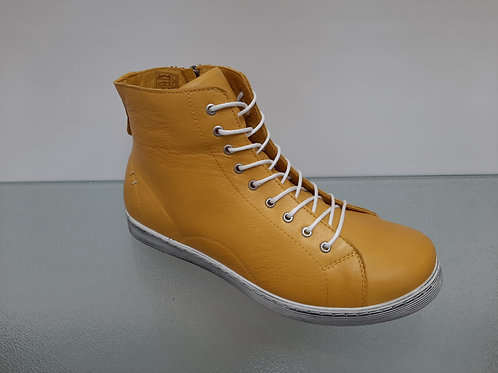 Andrea Conti Sommerboots, gelb