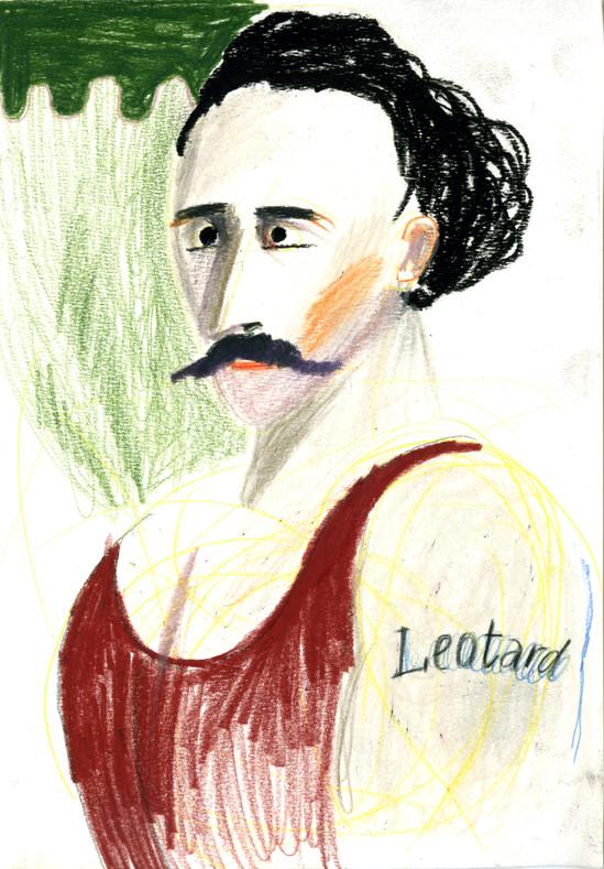 LEOTARD