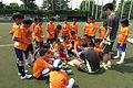 サッカークリニック|スペイン人指導者|Alfredo Bayarri|FCプリマヴェーラ|FC PRIMAVERA