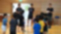 若木小学校 若木っ子 フットサル体験 FCプリマヴェーラ