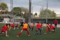 スペイン留学|スペインサッカー留学|スペインホームステイ|タラベラ デ ラ レイナ|Talavera de la reina|FCプリマヴェーラ|FC PRIMAVERA