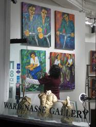 Ward Nasse Gallery