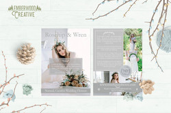 Flyer Design | Brochure Design