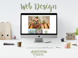 web design anglesey emberwood