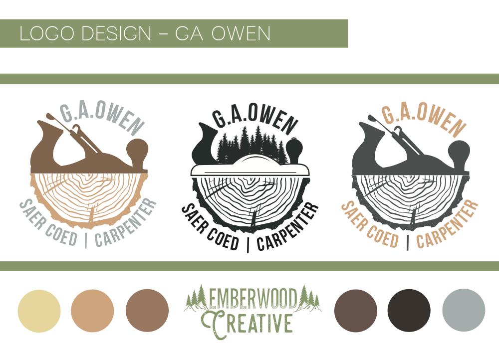 Branding | Logo Design Anglesey