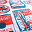 Thumbnail: Screen printed Tea Towels