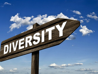 Diversity in the legal profession