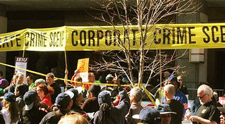 Corporate crime: does the deterrence we use really work?