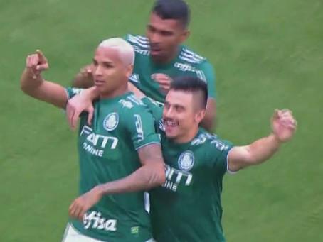 O imparável Palmeiras lidera o Brasileiro sonhando com a América e o Mundo