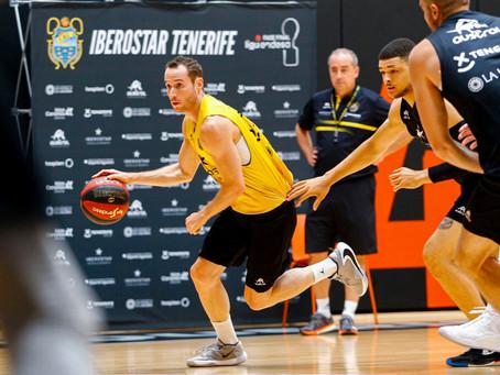Tenerife, de Huertas, busca recuperação na Fase Final da Liga ACB