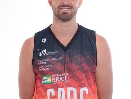 Entrevista com Leonardo Branquinho, do São Paulo DC