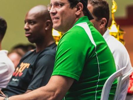 São Paulo DC firma parceria com Federação Baiana