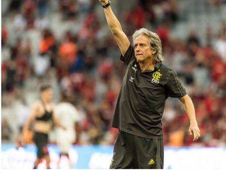 """Flamengo está """"prejudicando"""" o futebol paulista"""