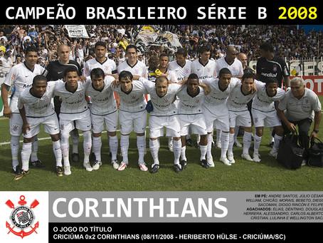 Corinthians e Cruzeiro decidem Copa do Brasil perto da Zona do Rebaixamento do Brasileiro