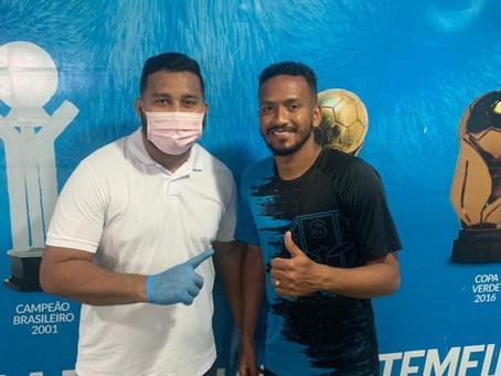 Everton dos Santos é unanimidade entre Remo e Paysandu