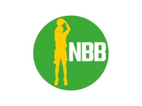 Clubes decidem pelo cancelamento do NBB 2019/2020