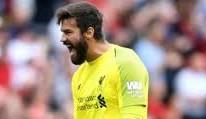 Liverpool não pode negar fogo