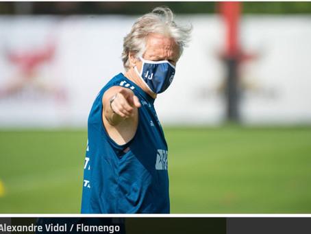 Você trocaria o Flamengo pelo Benfica?