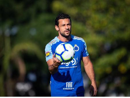 Números estão contra o Cruzeiro. Segunda Divisão à vista.