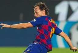 Barcelona sofre na reta final